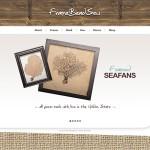 Frame Bead Sew
