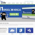 Sendio website