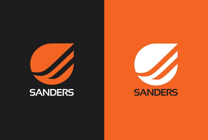 jsanders logo