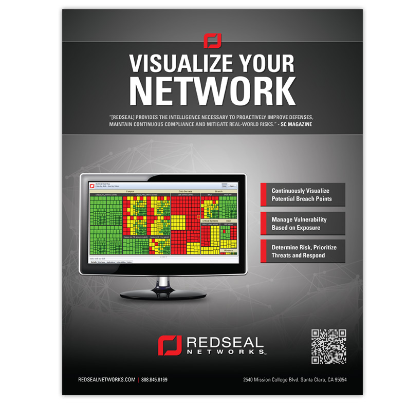 Redseal Networks