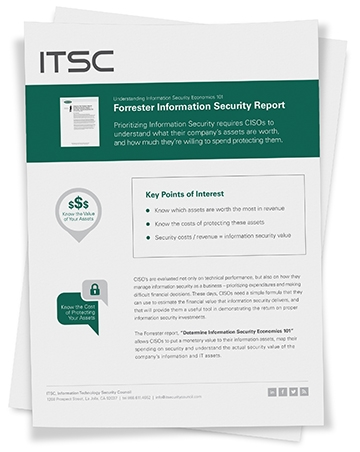 ITSC report